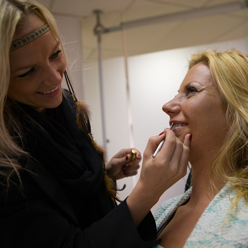 Bruidsmake-up - Beautysalon Moments in Amstelveen